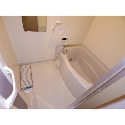 【浴室】コロネットルナ