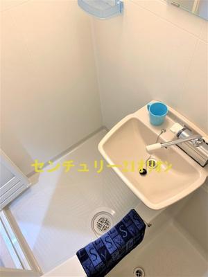 【浴室】コンフォート豊玉