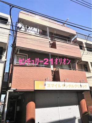 【外観】ハイツトータス