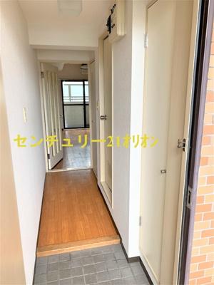 【内装】ライオンズマンション中村橋第2