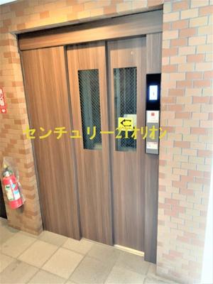 【その他共用部分】ライオンズマンション中村橋第2