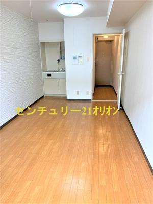 【居間・リビング】ライオンズマンション中村橋第2