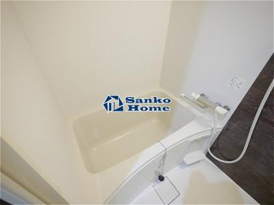 【浴室】FERIO御徒町(フェリオオカチマチ)