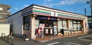 セブンイレブン昭和町飯喰店まで700m