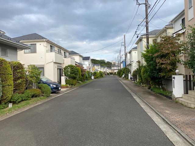 【周辺】藤沢市亀井野 中古戸建