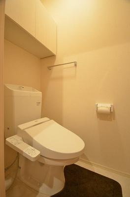 【トイレ】クレールA