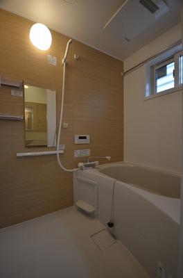 【浴室】クレールA