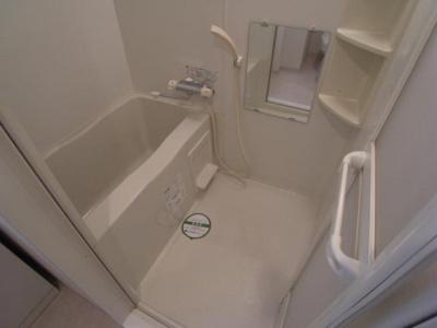 【浴室】ドルチェ秋葉原North・参番館