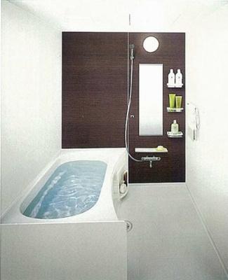 【浴室】ネオ・ブローテ 五條