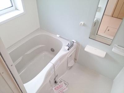 【浴室】寿マンション