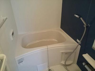 【浴室】Lua monte
