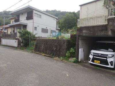 【外観】姫路市青山4丁目/売土地