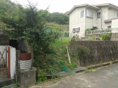 【前面道路含む現地写真】姫路市青山4丁目/売土地
