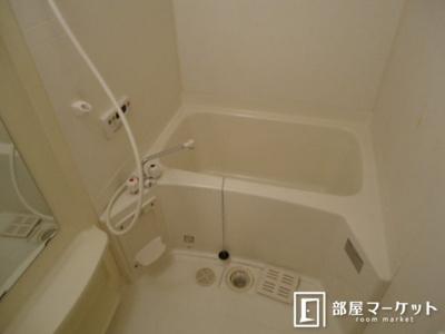 【浴室】グレフューレ弐番館