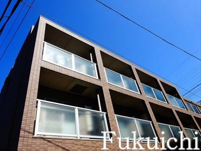 【外観】プレール学芸大学