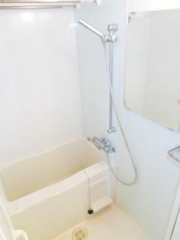【浴室】スタジオスクエア住吉