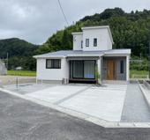 鹿児島市福山町新築の画像