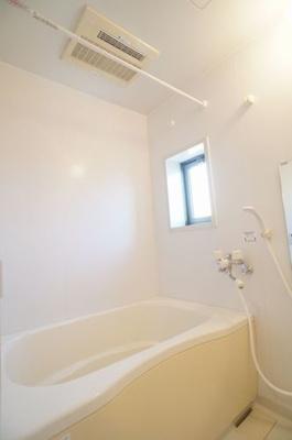 【浴室】ナチュール神峰 シャーメゾン