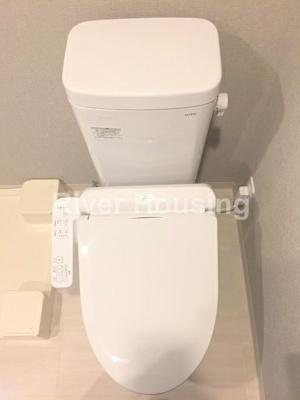 【トイレ】HY's新宿西落合