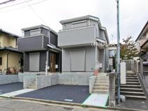 西東京市新町5丁目 新築戸建て 1号棟の画像