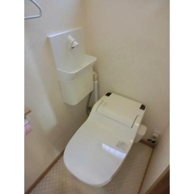 【トイレ】池袋3丁目片桐様邸