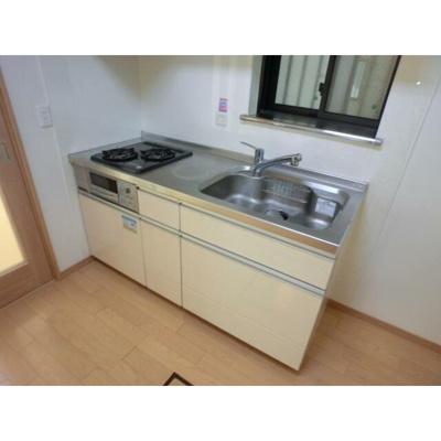 【キッチン】池袋3丁目片桐様邸