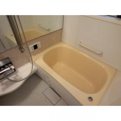 【浴室】池袋3丁目片桐様邸
