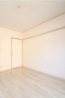 キレイなお部屋です