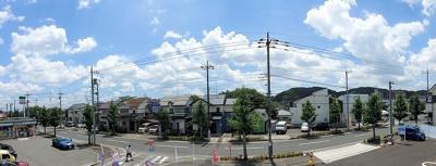 【展望】JR南武線「南多摩」駅 中古戸建