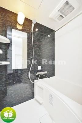 【浴室】アルテシモ ラート