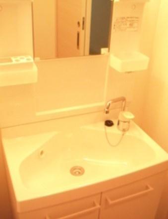 【浴室】中野中央ハイツ