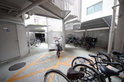 【設備】京急西広島マンション