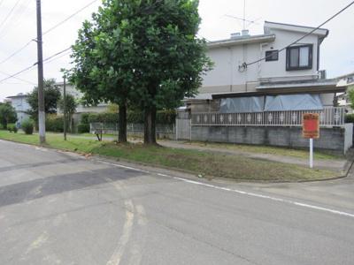 【展望】坂戸市末広町新築戸建