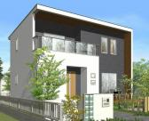 関本建売住宅の画像