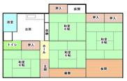 上太田町住宅の画像