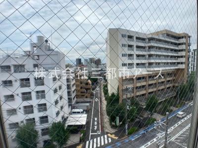 【展望】アデッソ戸越銀座