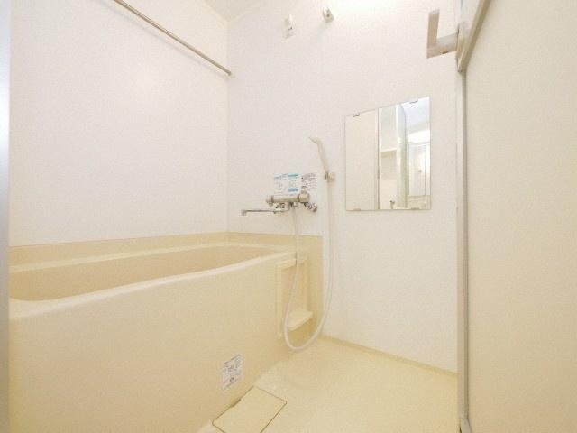 【浴室】シティコート北1条