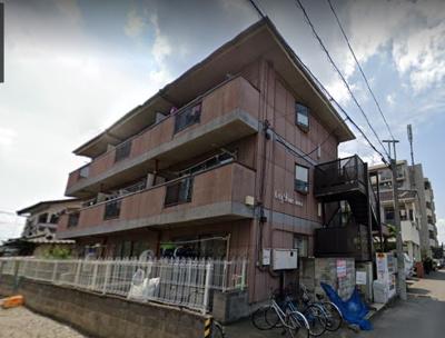 【外観】シティホームズ鴻巣8