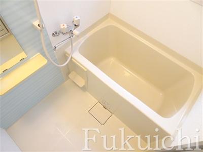 【浴室】サンハイム石村