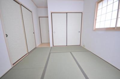 尼崎市田能3丁目第2 新築一戸建て 同一仕様例写真です。実際とは色・柄等が異なります。
