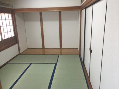 【和室】桃山貸家