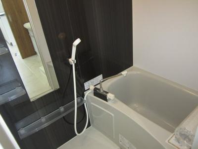 【浴室】エヌエムトラントアン