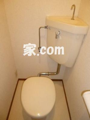 【トイレ】グラースK