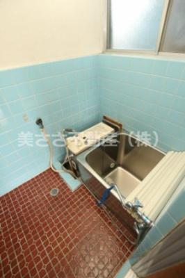 【浴室】エムエムハイツ
