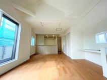 ❖新コミュニティ♪大型開発分譲地 全10区画☆角地含む南6m公道面☆建築条件なし❖の画像