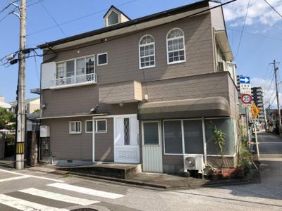 【外観】高知市新屋敷