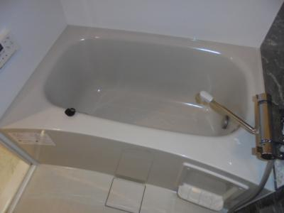 【浴室】ラフィーネ浄心