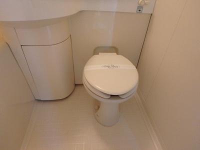 【トイレ】サン・シエスタ