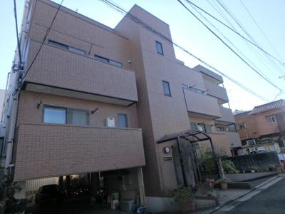 【外観】サン・シエスタ