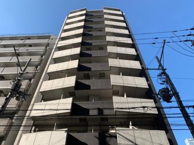 【外観】プライムアーバン松屋町